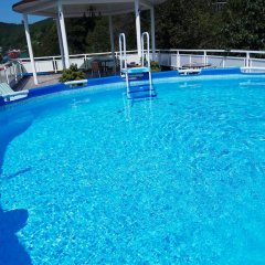 Гостевой дом Виктория бассейн