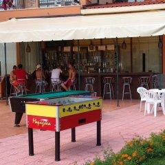 Отель Happy Aparthotel&Spa Солнечный берег гостиничный бар