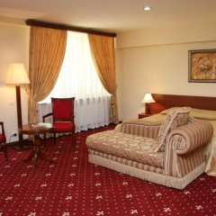 Hotel Dilijan Resort 4* Номер Делюкс с различными типами кроватей фото 2
