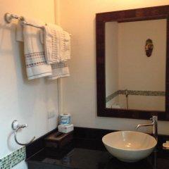 Отель Seashell Resort Koh Tao 3* Вилла с различными типами кроватей фото 20