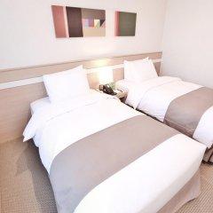Tmark Hotel Myeongdong 3* Номер Делюкс с 2 отдельными кроватями фото 5