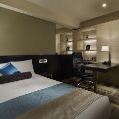 Mitsui Garden Hotel Shiodome Italia-gai 3* Номер Moderate с двуспальной кроватью фото 2
