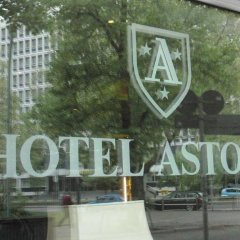 Отель Astoria Hotel Berlin Германия, Берлин - 1 отзыв об отеле, цены и фото номеров - забронировать отель Astoria Hotel Berlin онлайн фото 2