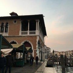 Отель Antico Mercato Италия, Венеция - отзывы, цены и фото номеров - забронировать отель Antico Mercato онлайн фото 2