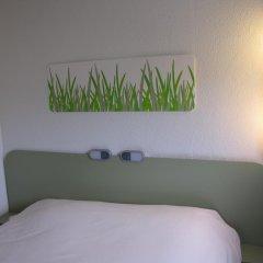 Отель Ibis Budget Liège 3* Стандартный номер с различными типами кроватей фото 3