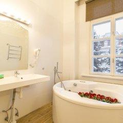 Aquamarine Hotel 3* Люкс с разными типами кроватей фото 2