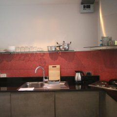 Orange Hotel 3* Апартаменты с разными типами кроватей фото 11