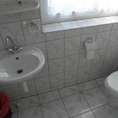 Отель Domek Pod Reglami Стандартный номер фото 3
