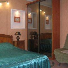 Eduard Hotel 4* Стандартный номер с двуспальной кроватью фото 2