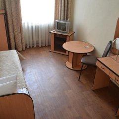 Гостиница Волга 3* Стандартный номер фото 10