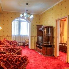 Гостиница Доминик 3* Улучшенный люкс разные типы кроватей фото 7