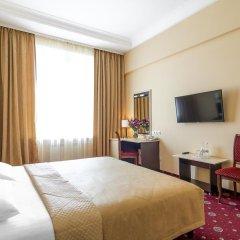 Гостиница Украина комната для гостей фото 2