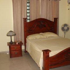 Отель Shirley's Beach Place Доминикана, Пунта Кана - отзывы, цены и фото номеров - забронировать отель Shirley's Beach Place онлайн комната для гостей фото 5