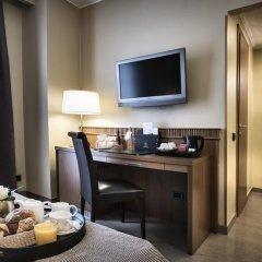Hotel Dei Cavalieri 4* Стандартный номер с различными типами кроватей фото 15