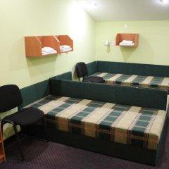 Отель Zion Guest House Стандартный номер фото 9