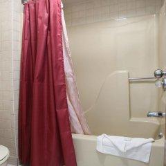 Magnuson Hotel Howell/Brighton 2* Стандартный номер с различными типами кроватей фото 8