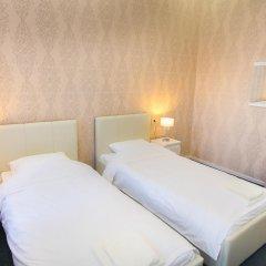 Гостиница Горький 3* Стандартный номер с 2 отдельными кроватями