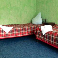 Hotel Dombay 3* Стандартный номер с 2 отдельными кроватями фото 2