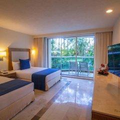Отель Park Royal Cozumel - Все включено комната для гостей фото 5