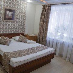 Мини-Отель Хозяюшка Стандартный номер фото 10