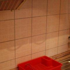 Отель Kuzma Rooms ванная фото 2