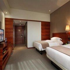 Unkai Hotel комната для гостей