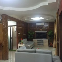 Отель Ruan Mai Naiyang Beach Resort спа