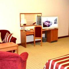 Гранд Отель Валентина удобства в номере фото 2
