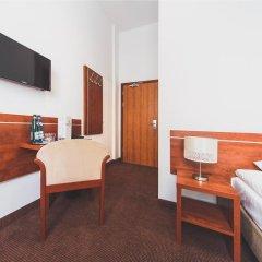 Отель CHMIELNA 2* Номер категории Эконом