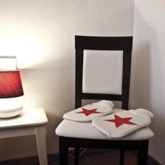 Отель Wonderful Lisboa Olarias Апартаменты с различными типами кроватей фото 19