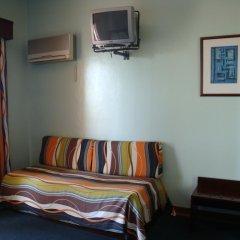 Отель Pensao Residencial Horizonte удобства в номере фото 2