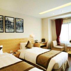 Riverside Hanoi Hotel 4* Номер Делюкс с различными типами кроватей