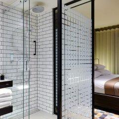 Отель Puro Gdansk Stare Miasto 4* Улучшенный номер с двуспальной кроватью фото 6