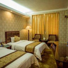 Shenzhen Zhenxing Hotel Шэньчжэнь комната для гостей фото 3