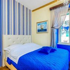 Апартаменты Captain's Apartments Улучшенная студия с различными типами кроватей фото 19