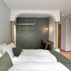 Отель Dokebi Cottage Южная Корея, Сеул - отзывы, цены и фото номеров - забронировать отель Dokebi Cottage онлайн комната для гостей фото 4