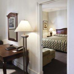Отель Pennsylvania 2* Люкс с различными типами кроватей фото 3