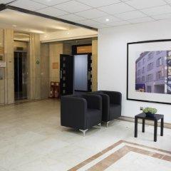 Отель easyHotel Old Street Barbican интерьер отеля фото 2