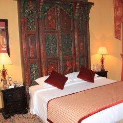 Sea View Hotel 4* Номер Делюкс с различными типами кроватей фото 3