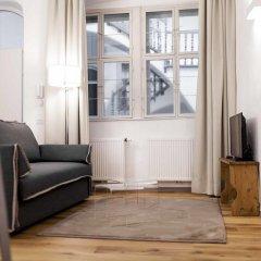 Отель Laubenhaus Улучшенные апартаменты фото 14