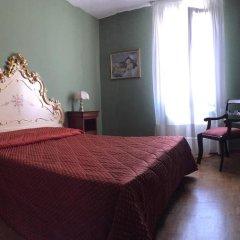 Hotel Pensione Guerrato Стандартный номер с двуспальной кроватью (общая ванная комната) фото 3