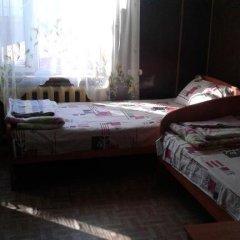 Hostel Mnogoborets F. Klub Кровать в общем номере фото 15