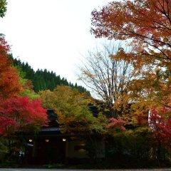 Отель Kurokawa Onsen Oku no Yu Минамиогуни фото 6