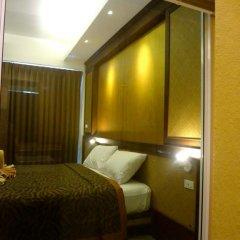 Отель Lanta For Rest Boutique 3* Номер Делюкс с двуспальной кроватью фото 29