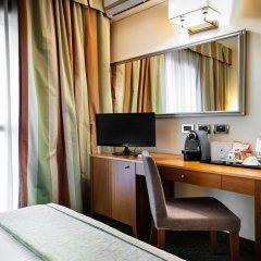 Hotel dei Cavalieri Caserta 4* Стандартный номер с различными типами кроватей