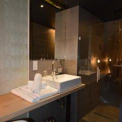 Отель Amosa Liège 3* Стандартный номер с различными типами кроватей фото 7