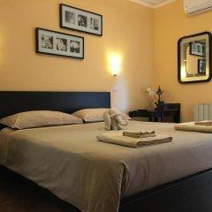 Отель Tanos b&b Джардини Наксос комната для гостей