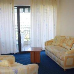 SG Hotel Perunika комната для гостей