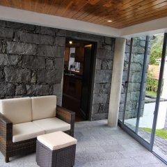 Отель Casas Da Faja Орта интерьер отеля фото 2