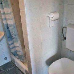 Отель Rooms Puljic ванная фото 2